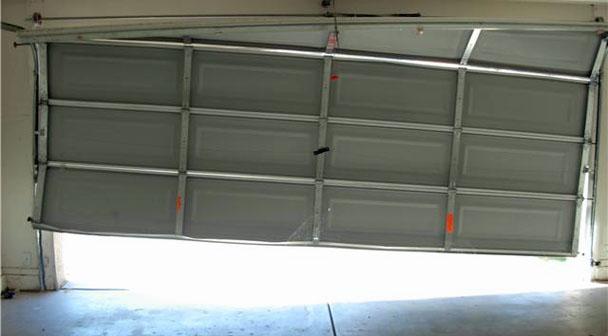 Repairs Homan Garage Door