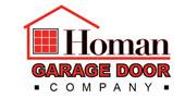 homan garage door